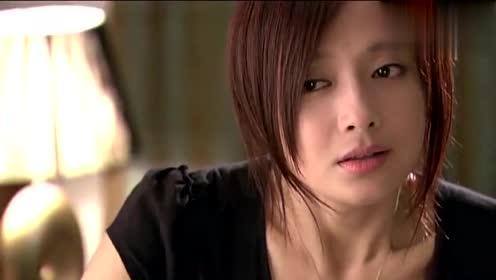 绿萍爱恨交织,面对自己的挚爱,不去争取反而刺伤他