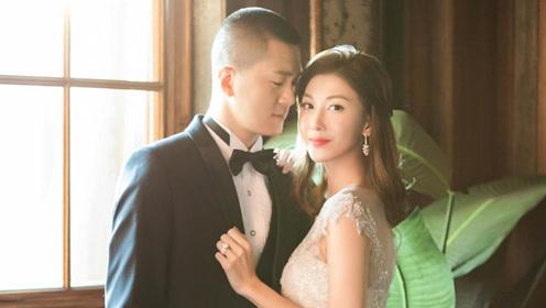 """""""艾莉""""李彩桦情人节结婚 老公身家丰厚拥有9亿四合院"""