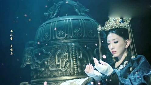 皇上为了保护皇后把她打入冷宫,这冷宫也太美了吧?