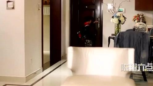 陈翔六点半:小丽马上嫁给陈杰,先约了猪小明去宾馆!