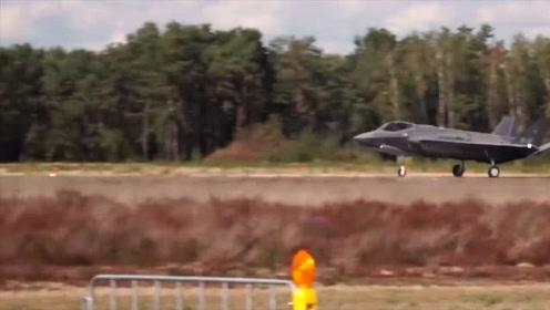 空军基地:比利时空军特别活动,太热闹了