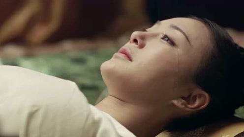 富察皇后临终的回忆杀太美太虐,善良的人总是死的早