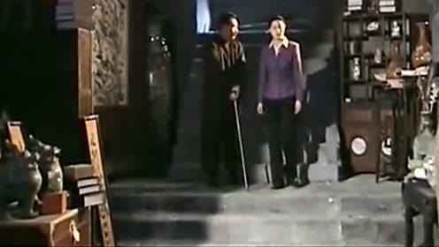 大宅门:白景琦跟着二奶奶,学会留后路,地窖好多金银财宝!