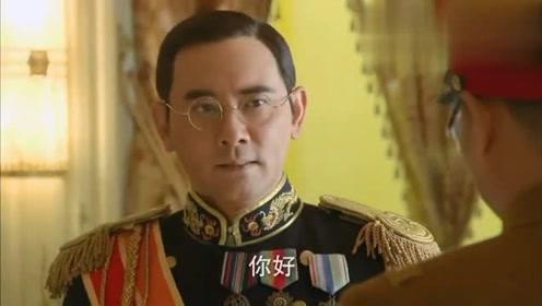 """大佐递交""""满洲国""""国书,又送贵人珠宝,穷学生没见过世面不敢收"""