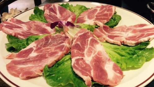 倍儿健康:吃火锅时 肉类食物下面垫的生菜有什么作用