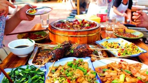 营养师提醒:一顿健康的晚饭,不要犯这4种错误,很多人做错了