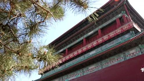 老北京标志性建筑 你知道它的作用是什么嘛?