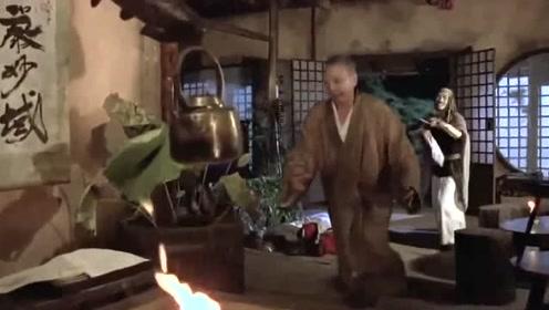 僵尸叔叔:僵尸刀枪不入,大杀四方,看来只能找茅山道士作法了
