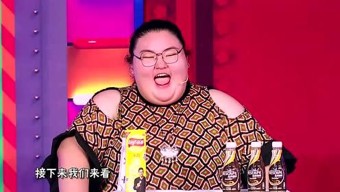 王嘉尔忍不住上台pk,对手突然说唱,嘎嘎:为什么这么突然