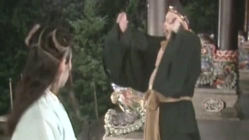 西游记:五庄观只供天地不供三清四帝罗天众神,竟是因为他们辈小