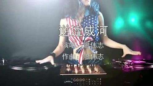 《逆流成河》DJ版,动感十足,特意分享给你!
