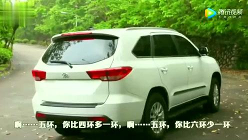 董明珠放大招终造出首辆新能源SUV,充电5分钟跑200公里