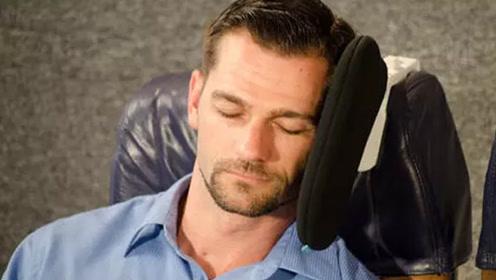 世界上最懒的发明,自动睡觉神器!