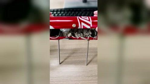 办公室小野:上班想吃小零食?小姐姐教你制作,办公桌上的美食!