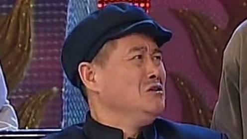经典小品:叱诧风云的赵大忽悠坐轮椅,三十六计包袱不断,笑不停!