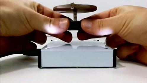 你敢说你会玩磁铁吗,了解这个视频后,你会发现之前你都玩错了!