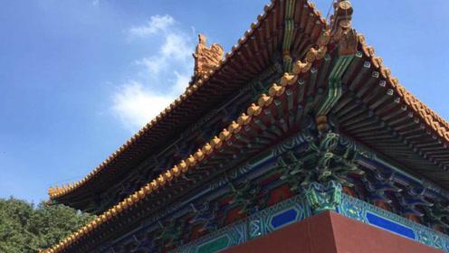 """世界上第一座""""移动秦宫殿"""",耗费800万,这才是土豪的生活"""