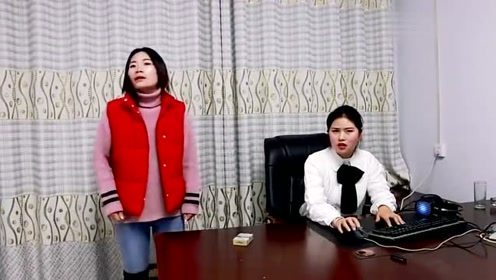 母亲去公司看望董事长儿子,被女秘书百般羞辱,儿子做法太对了!
