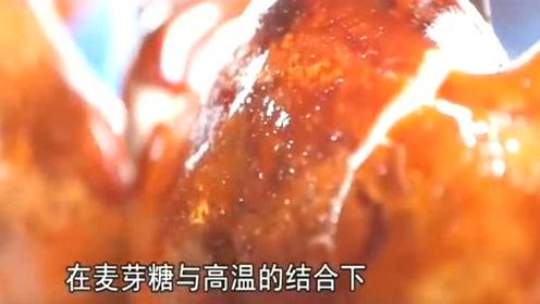 脆皮狗肉的制作过程,也就看了50遍,网友:口水流出来了