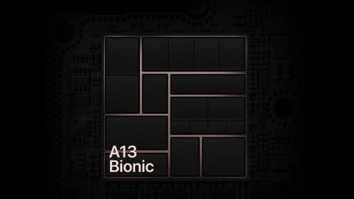 A13处理器开始生产,7nm+工艺,将在秋季发布会和大家见面