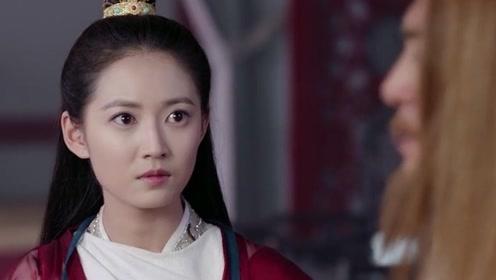 《新倚天》中陈钰琪扮演敏敏郡主这个角色,你认可小姐姐表现吗?