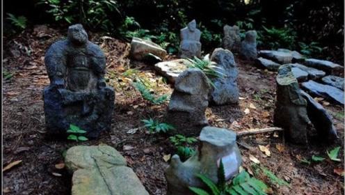 湖南发现神秘禁地,700年没人敢进,考古队冒死进去发现秘密!