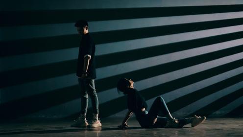 流行舞《心如止水》你心里是不是也有一个无法放下的人?