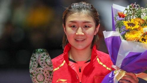 """刘国梁认为她最有望成大魔王?马琳指出她""""致命""""缺点!"""