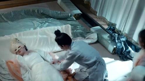 《白发》速看版第4集 余文杰父子设陷阱辱公主清白