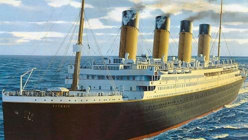 泰坦尼克号沉了那么久,为何不将其打捞?真相令人心酸