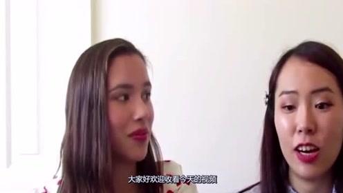 为什么华裔后代越来越不像中国人?哪里改变了?背后原因令人深究