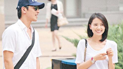 赵又廷官宣高圆圆产女 娱乐圈好友他第一个送上祝福