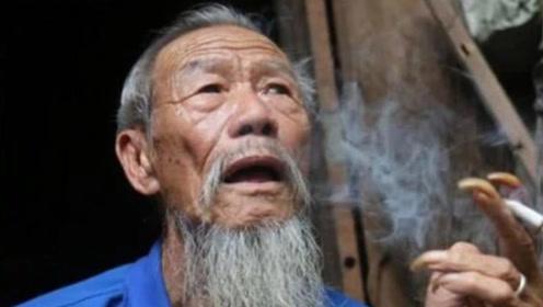 为什么很多吸烟的人比不吸烟的人活得更久?吸烟真的有害健康吗