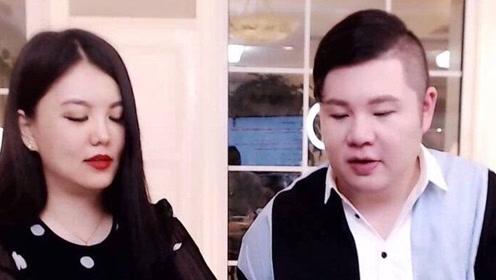 被传陷入经济危机,李湘做起网络主播,疯狂卖货还不忘炫富!