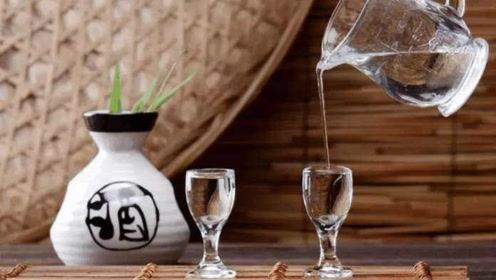 白酒度数越高,酒的口感就会越好?酿酒工人道出其中真相