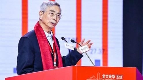 倪光南:联想路线不对,知识产权0股权 不如华为做得好