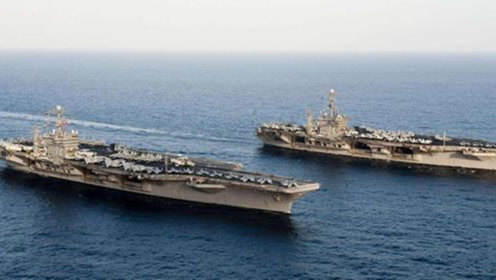千钧一发!伊朗危机之际中国强势派兵援助,俄罗斯紧随其后