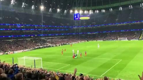 热刺欧冠决赛决战利物浦欧洲之巅