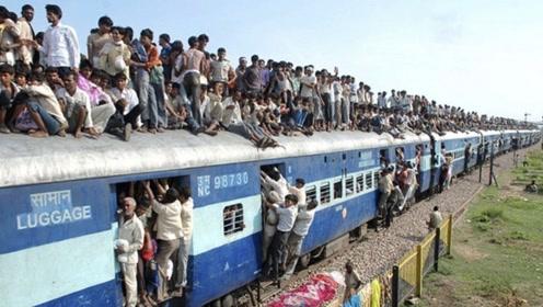 印度再秀操作!百万国民自称高铁秒杀中国,3天后惨遭无情打脸!