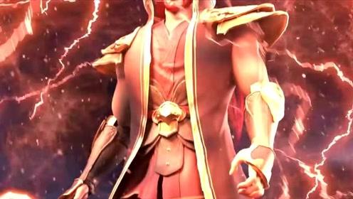 《翱翔:目不转睛》雪鹰鏖战项庞云,没想到项庞云竟然是血魔!