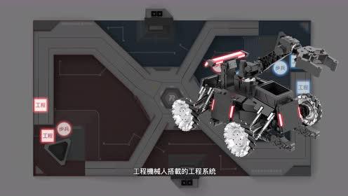 RM2019澳门青少年机械人大赛规则视频