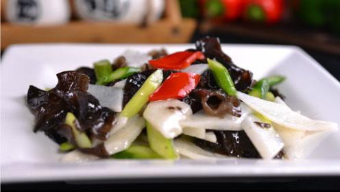高考食谱:含铁量是菠菜的10倍,和它是绝配,抗癌还减脂