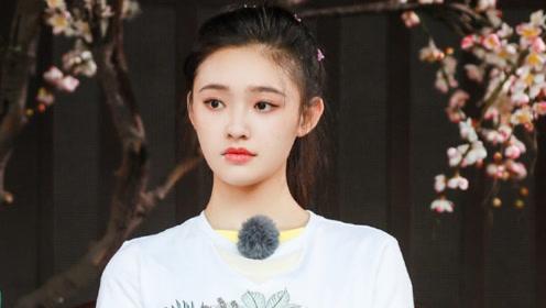 《青春环游记》林允放飞自我,频频怼王凯,是因为情商不高?