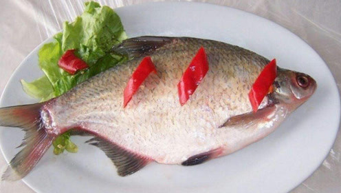鱼身上的这个部位堪比脑黄金,你平时有吃吗