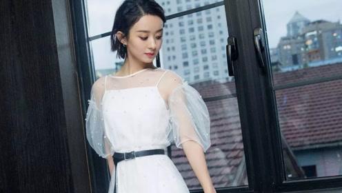 """综艺不找赵丽颖,聚会不能带胡歌,娱乐圈""""禁忌""""知多少?"""