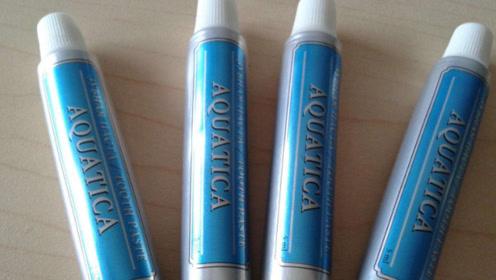 家里有牙膏的注意了!我也是刚知道的,学到就是赚到,尽快找出来