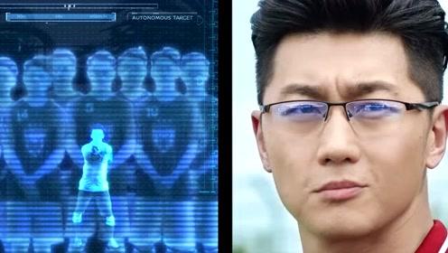 东风日产品牌视频《无形可视化篇》