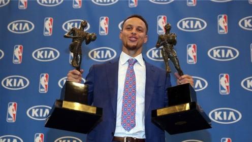 NBA总决赛都打完5天了,常规赛MVP怎么还没公布?