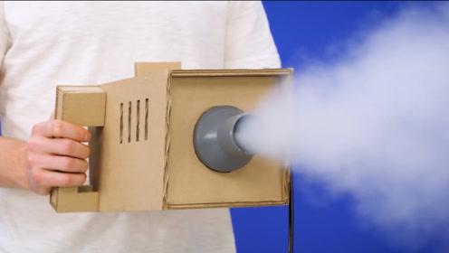 夏日天太热,如何降温?自制喷雾机享受清凉!