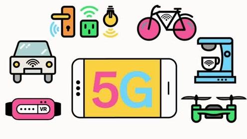 5G将要全面普及,4G将面临失业?专家:这样并不确切